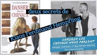 2 secrets de Klaus Ferdinand Hempfling